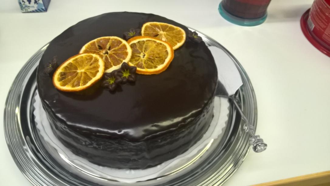 markun kakku